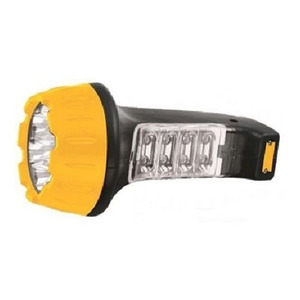 Фонарь 7св/д+8св/д LED3818 Ultraflash