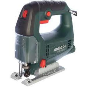 Лобзик STEB 65 Quick Metabo